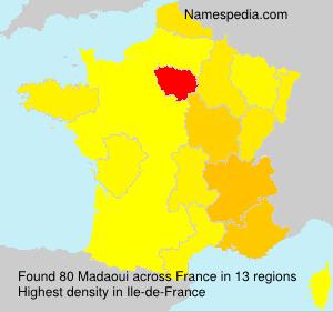Madaoui