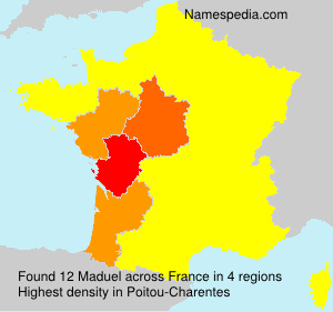 Maduel