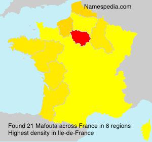 Mafouta