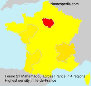 Mahamadou
