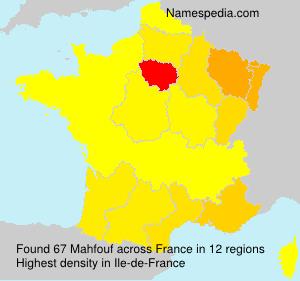Mahfouf
