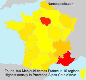 Mahjoubi