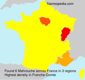 Mahrouche