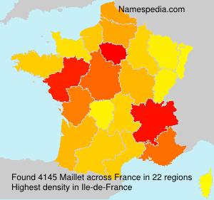 Maillet