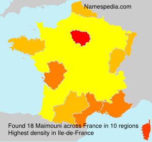 Maimouni