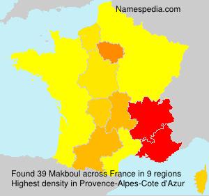 Makboul