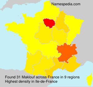 Maklouf