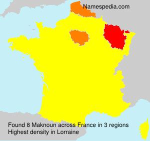 Maknoun