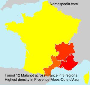 Malanot