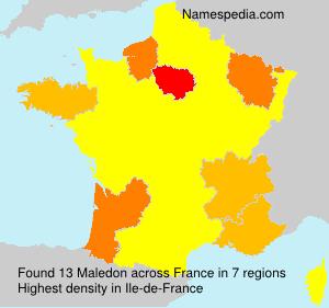 Maledon