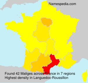 Maliges