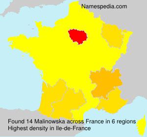 Malinowska