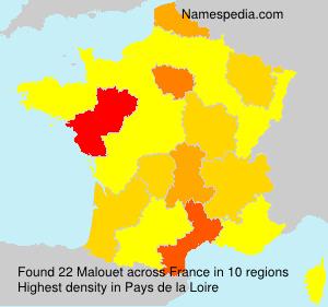 Malouet