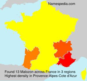 Malozon
