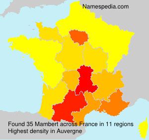 Mambert