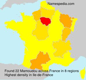 Mamoudou