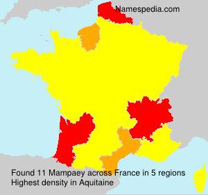 Mampaey