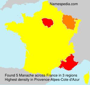 Manache
