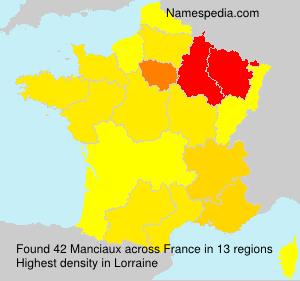 Manciaux