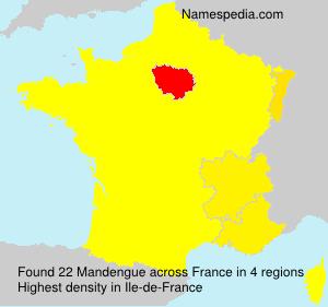 Mandengue