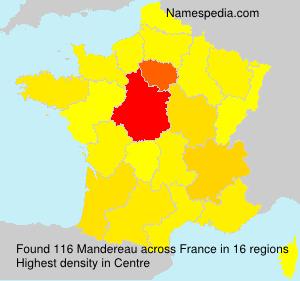 Mandereau