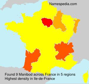 Manibod
