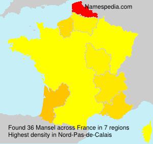 Mansel