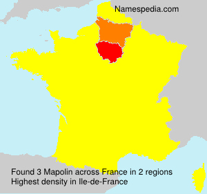 Mapolin
