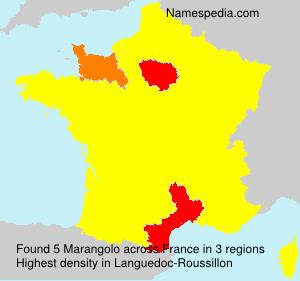 Marangolo