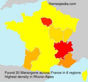 Marangone