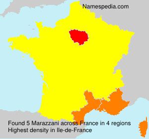 Marazzani