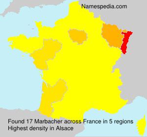 Marbacher