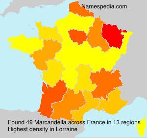 Marcandella