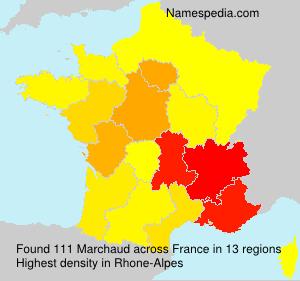 Marchaud