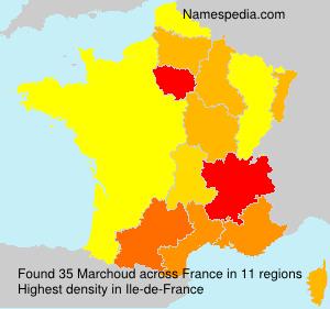 Marchoud