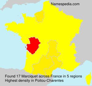 Marciquet
