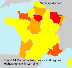 Marcoff
