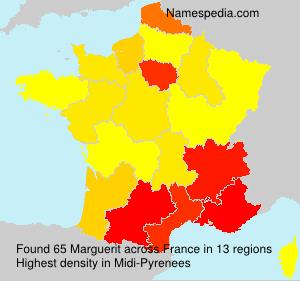 Marguerit