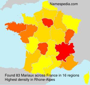 Mariaux