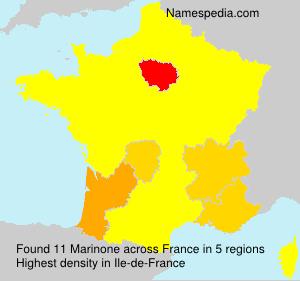 Marinone