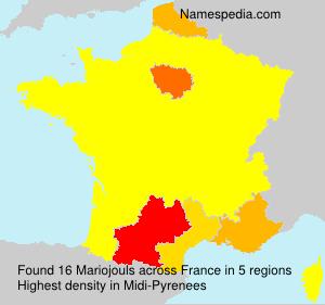 Mariojouls