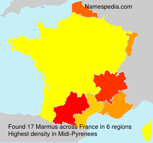 Marmus