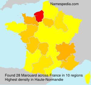 Marouard