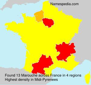 Marouche