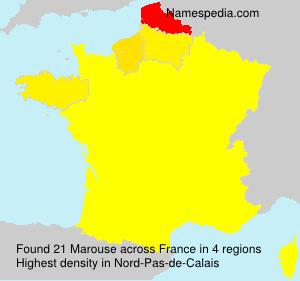 Marouse