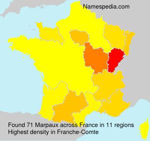 Marpaux