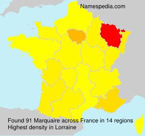 Marquaire