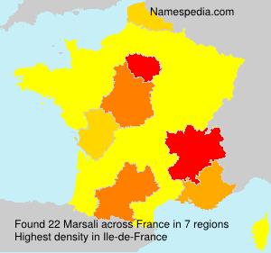 Marsali