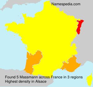 Massmann