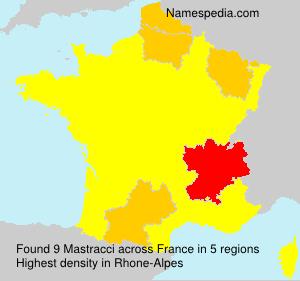 Mastracci